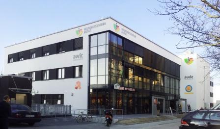 Gesundheitszentrum Rastatt